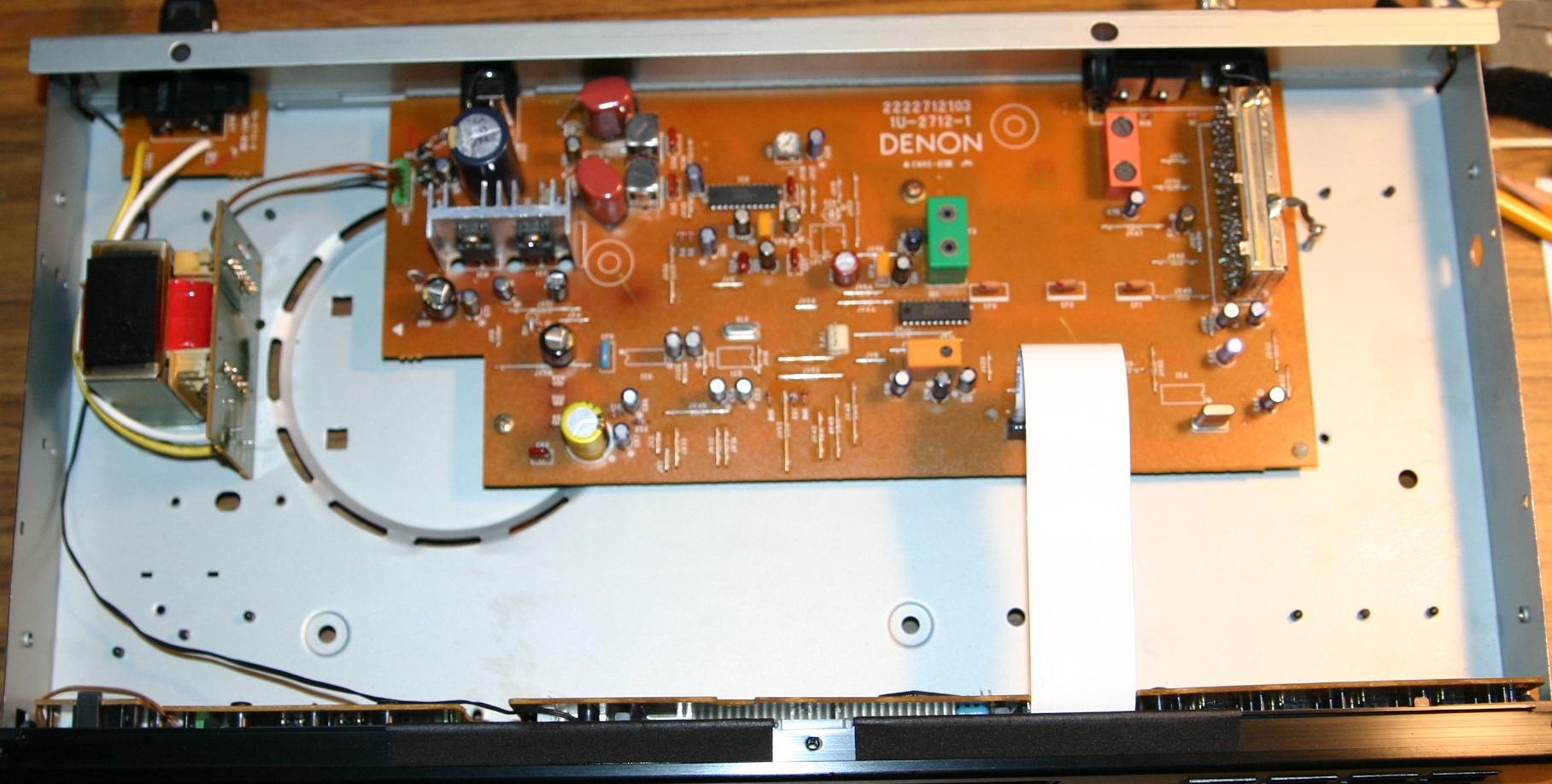 Heat Sink Wiring Diagram Tuner Information Center Tuner Reviews D G