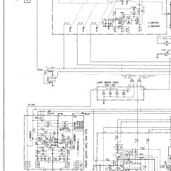 Kenwood Double Din Wiring Diagram Toyota Tacoma Front Suspension Tuner Information Center Pioneer Tuners The Tx 9500 Has 5 Gangs And 4 Filters Is Roughly Equivalent In Performance To A Kt 7500 But Built Even More Solidly We