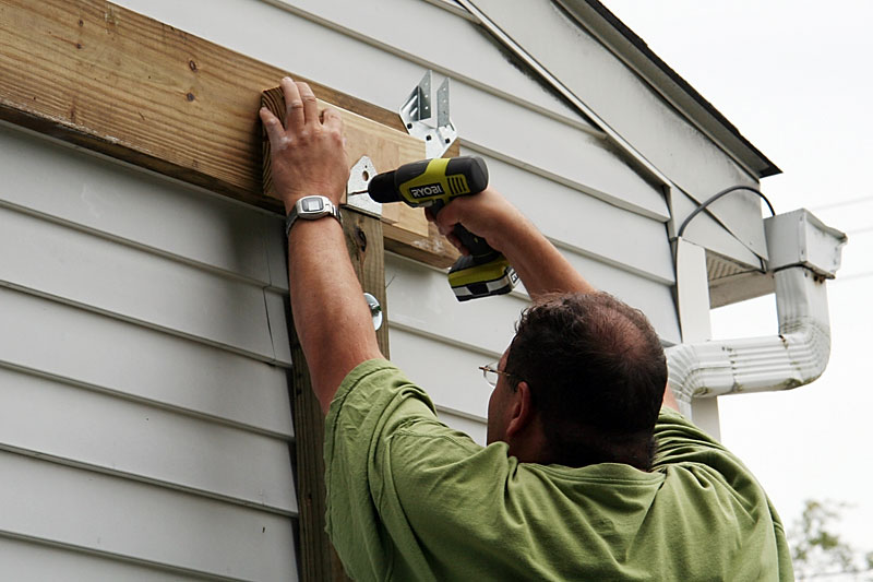 Woodworking How To Build A Carport Attached To House Pdf Free