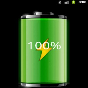 Battery Level Android Delphi Firemonkey