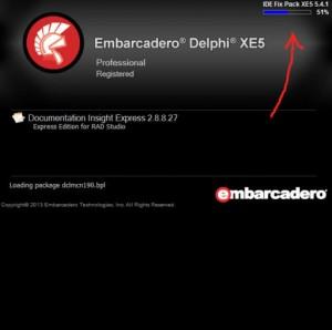 Delphi XE5 IDE Fix Pack