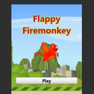 Delphi XE5 Firemonkey Flappy Bird