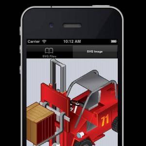 Delphi XE5 Firemonkey SVG Control