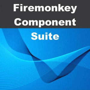 Delphi XE5 Firemonkey IOS Android Component Suite