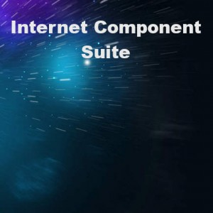 Delphi XE5 Firemonkey Internet Component Suite