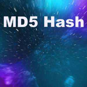 Delphi XE5 Firemonkey MD5 Hash
