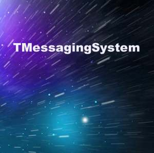 Delphi XE5 Firemonkey Messaging System
