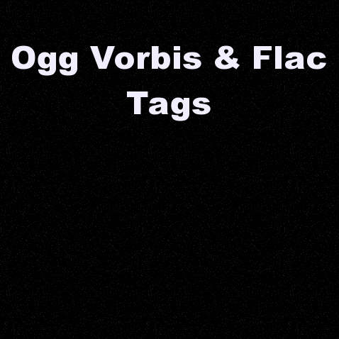 Edit Tags For Ogg Vorbis And Flac Formats With Delphi XE5