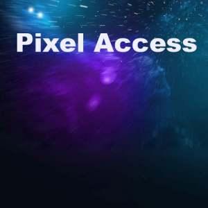 Delphi XE5 Firemonkey Pixel Scanline