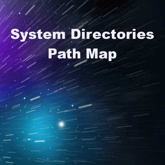 Get System Directories Using TPath In Delphi XE5 Firemonkey On