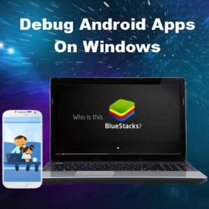 Delphi XE5 XE6 Firemonkey Debug Android Apps Windows