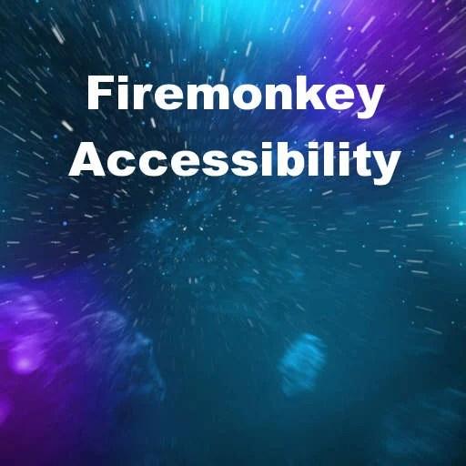 TComboBox with Custom styles at runtime  - embarcadero delphi firemonkey