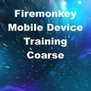 Delphi XE6 Firemonkey Free Training Coarse