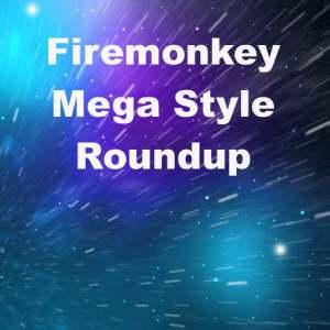 Delphi XE6 Firemonkey Mega Styles Roundup