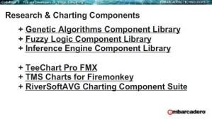 Coderage 9 Firemonkey