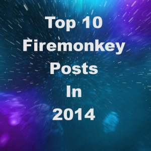 Delphi Firemonkey 2014 Year In Review