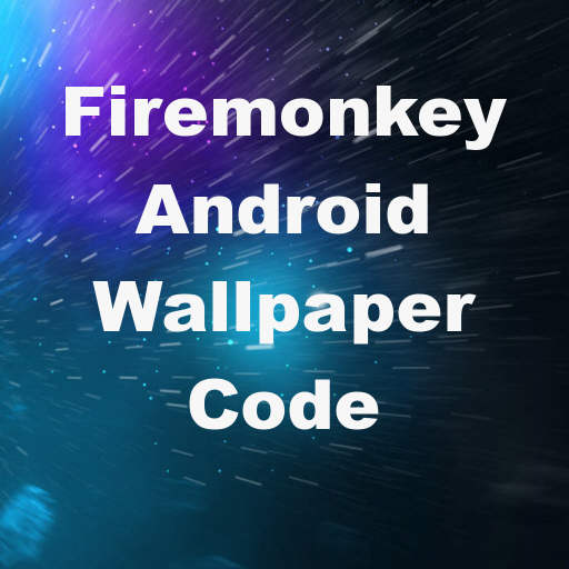 Code Snippet To Set The Device Wallpaper In Delphi XE7 Firemonkey On