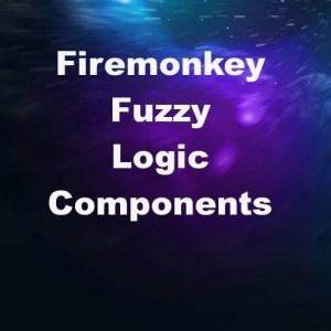 Delphi XE8 Firemonkey Fuzzy Logic Android IOS