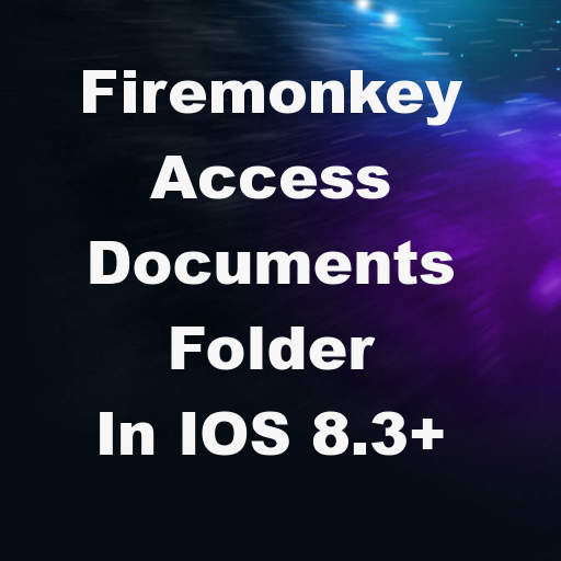 ios 8.3 file manager