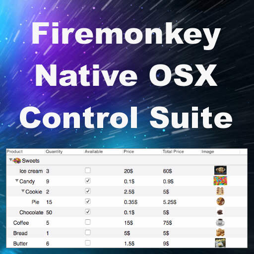 Tms For firemonkey