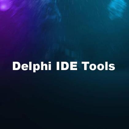 PlugIn | Delphi XE5 XE6 XE7 XE8 10 Seattle Berlin Tokyo Rio