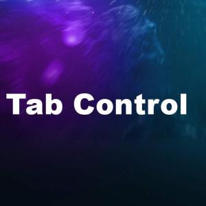 Custom Delphi Firemonkey Tab Control Android IOS