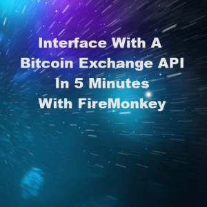 Cryptocurrency exchange api android