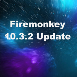 Mega Fixes And Updates For Delphi 10 3 2 Firemonkey On