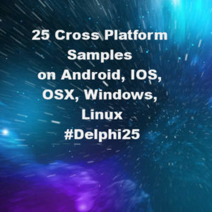 Delphi's 25th Anniversary
