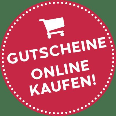 Jetzt online Gutscheine bestellen!