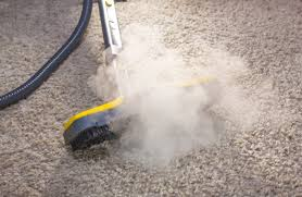 Reasons to steam clean rooms and surfaces