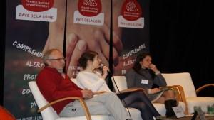 Colloque Mobilité - Table-ronde - source : FNE Pays de la Loire