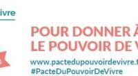 Lancement du Tour de France du pacte du pouvoir de vivre : débat public à Nantes le mercredi 11 décembre 2019 à 17h En mars dernier, 19 organisations et syndicats […]