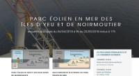 Les associations FNE Pays de la Loire, Vendée Nature Environnement, Coorlit 85 et Vivre l'île 12 sur 12 viennent de déposer leur contribution relative au dossier soumis à enquête publique […]