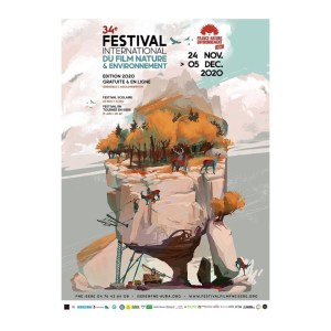 Festival International Film Nature Environnement