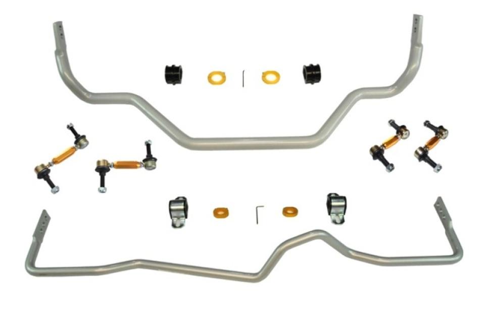 G35 Aftermarket Performance Suspension Parts