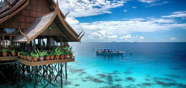 أفضل الأماكن الساحرة للسياح و المسافرون العرب لدولة ماليزيا