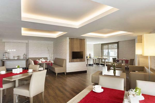 أجمل فنادق ازمير التركية والتي يمكنك أن تستمتع بالإقامة بها خلال رحلتك إلي تركيا