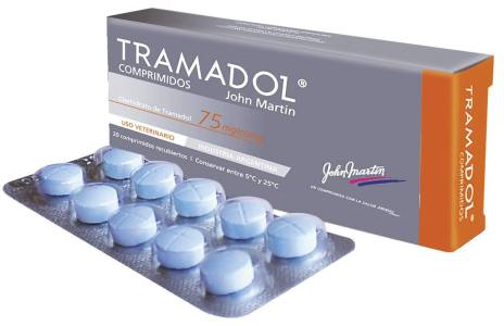 حبوب الترامادول
