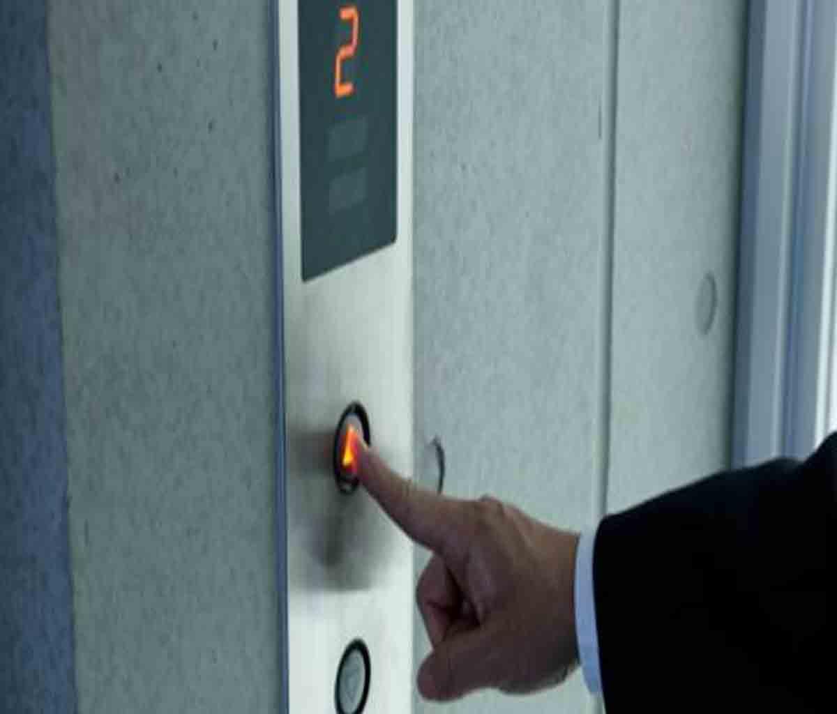 المصعد في المنام لابن سيرين