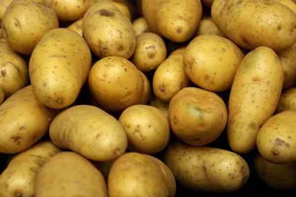 البطاطس في المنام للمتزوجة والعزباء وللرجل