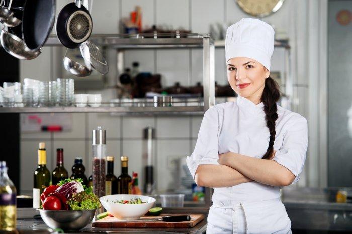 الطبخ في المنام للمرأة والرجل والفتاة