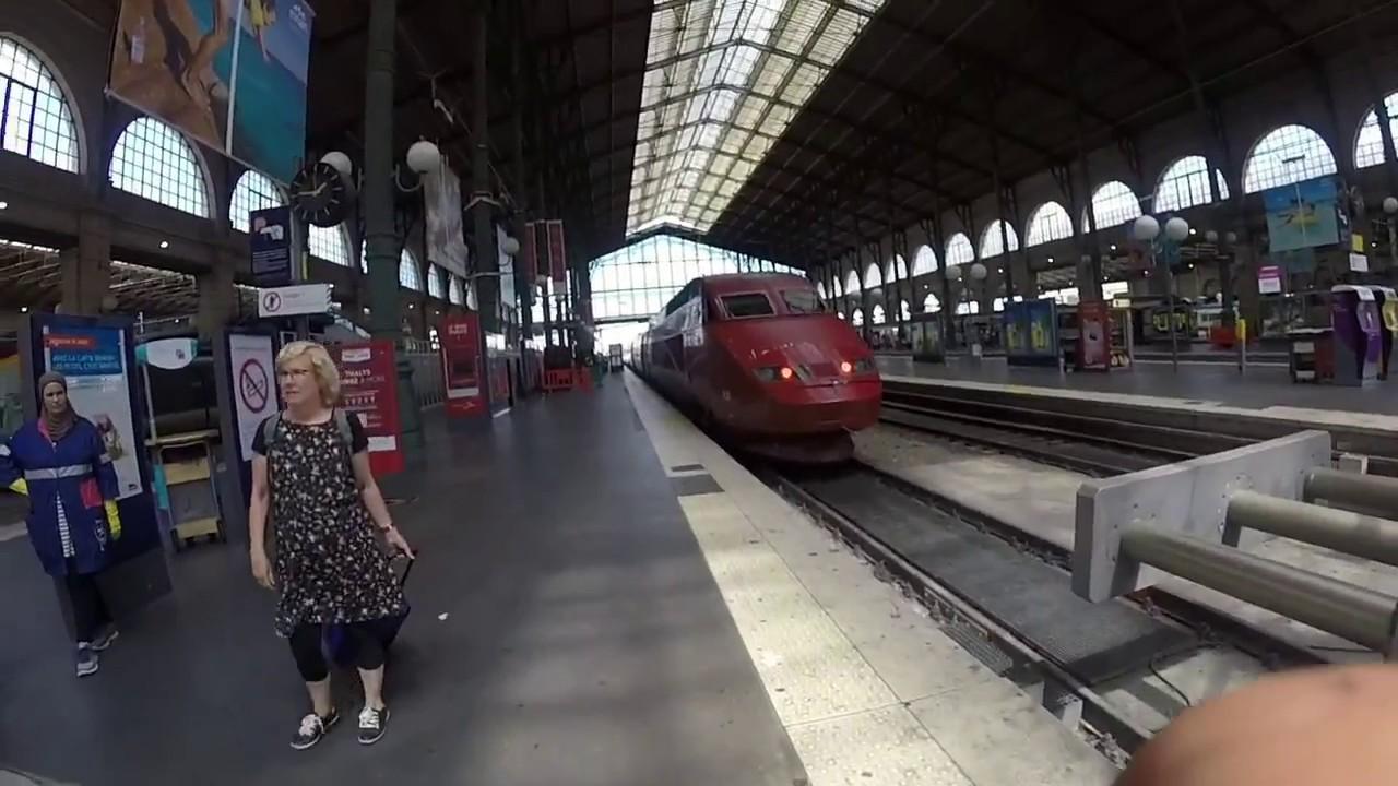 محطة القطار في المنام لابن سيرين للعزباء والمتزوجة
