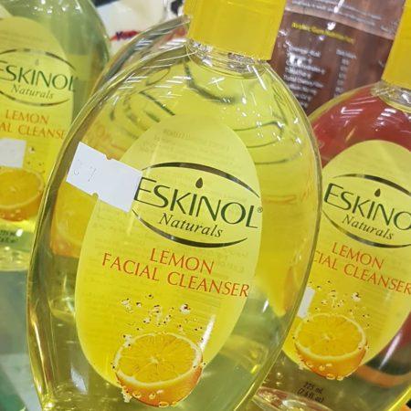 فوائد اسكينول الليمون للمنطقة الحساسة وطريقة استخدامه الصحيحة