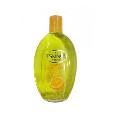 تعرفي على خلطة اسكينول الليمون مع النشا الافضل لتنظيف البشرة