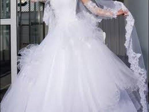 تفسير حلم فستان الزفاف للعزباء والمتزوجة والحامل