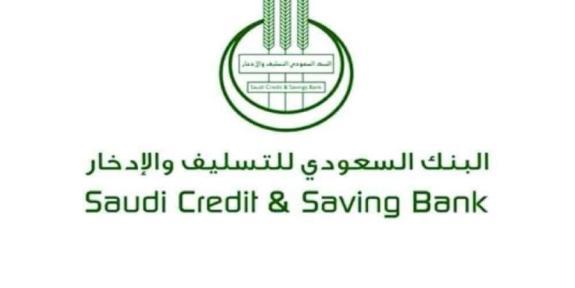 شروط بنك التسليف الجديد