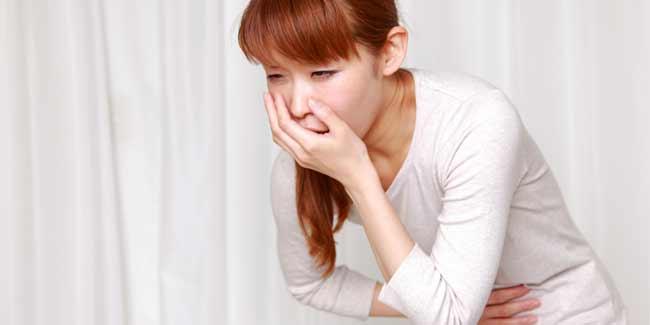 اعراض الحمل قبل الدورة باسبوع عن تجربة