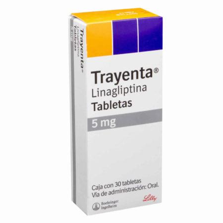 الآثار الجانبية لدواء تراجينتا