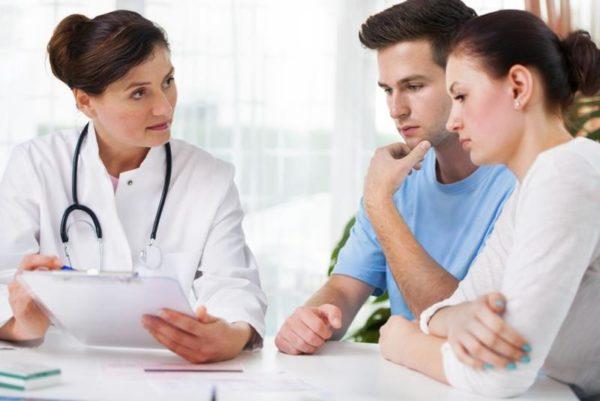 اسباب الافرازاتالبنية بعد الدورة للمتزوجات وكيفية العلاج